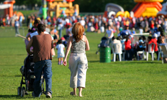 Port-a-john rentals for festivals and outdoor events, MA, RI, NH
